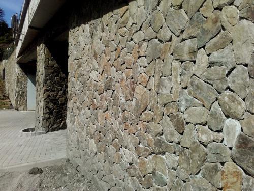 kamień elewacyjny łupany